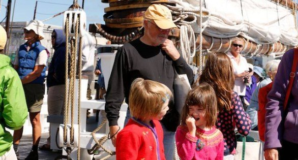 Kids Sail FREE On Wednesdays The Gloucester Adventure - Kids sail free
