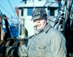 Captain Leo Hynes