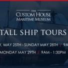 Tall Ship Tour Logo